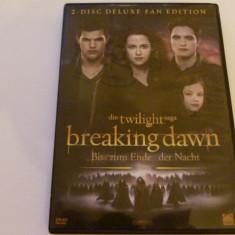 breaking down -2 dvd
