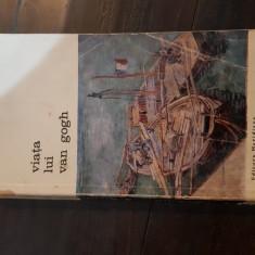 Henri Perruchot - Viata lui Van Gogh Ab