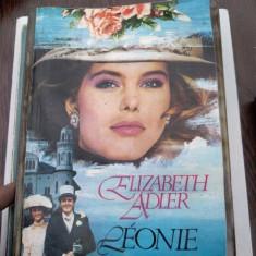 LEONIE-ELIZABETH ADLER