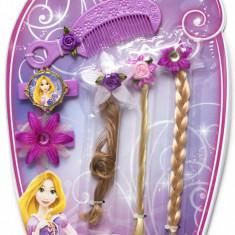 Set accesorii pentru par (6 piese) Rapunzel