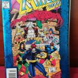 X-Men 2099 #01 & #08 (reviste benzi desenate Marvel Comics)