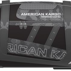 Troller American Kargo echipament negru Cod Produs: MX_NEW 35120153PE