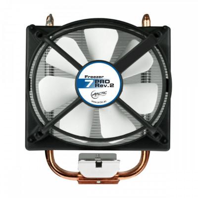 Arctic Cooling Cooler Procesor Arctic Freezer 7 PRO Rev.2, Compatibil Intel/AMD RESIGILAT foto