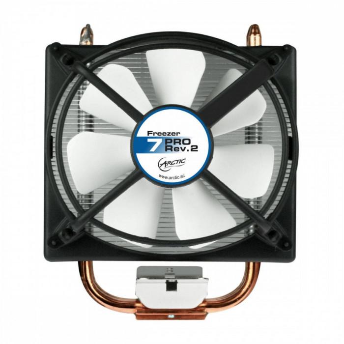 Arctic Cooling Cooler Procesor Arctic Freezer 7 PRO Rev.2, Compatibil Intel/AMD RESIGILAT