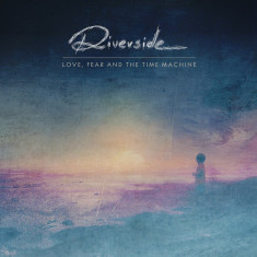 RIVERSIDE Love, Fear and The Time Machine (cd)
