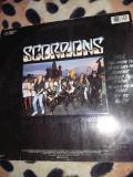 Disc Vinil-SCORPIONS Original-Beast Of Rockers´n`Ballads- De Época ,Tp. GRATUIT, mov