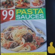 99 Pasta Sauces Jeni Wright