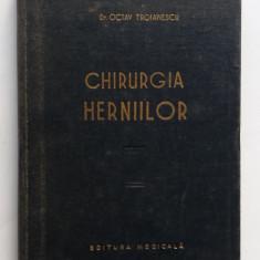 Octav Troianescu - Chirurgia Herniilor, Alta editura, Herman Melville