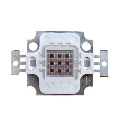 LED Infraroșu de 10 W (940 nm) foto