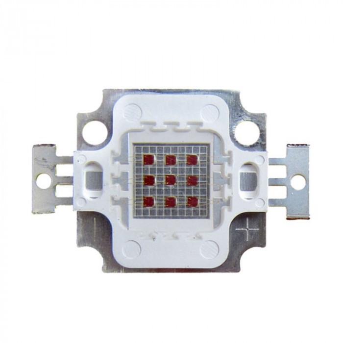 LED Infraroșu de 10 W (940 nm)
