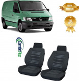 Huse Scaun Mercedes-Benz Vito 1998-2003 2 locuri Confort Line