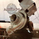 Reaconditionari pt. toate modelele turbo turbosuflanta turbina