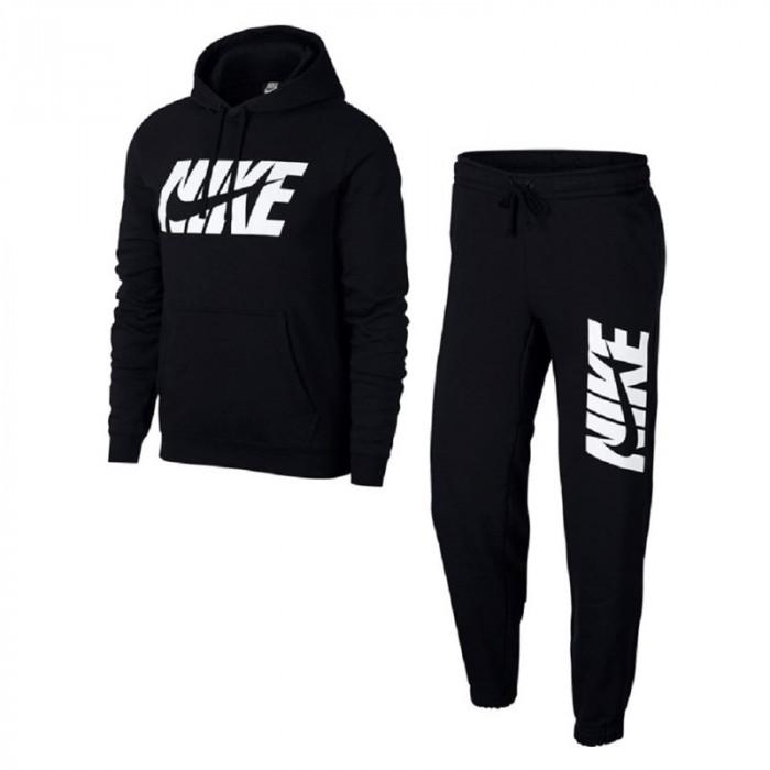 Trening Nike M Nsw Trk Suit Fl Gx - Trening Original-Trening Barbati AR1341-010