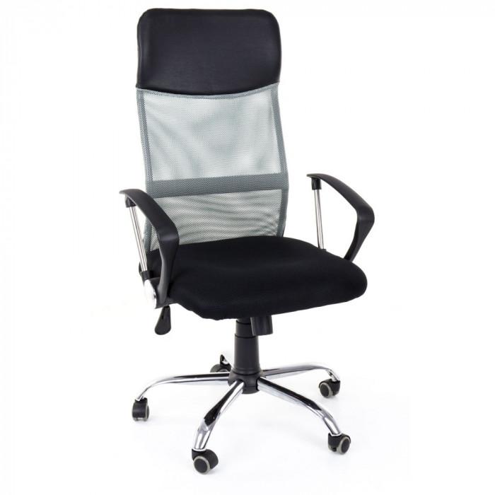 Scaun birou ergonomic Sportmann 2501-gri-resigilat