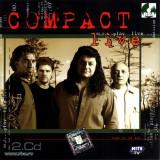 Compact  – Live (2 CD - NM)