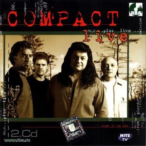 Compact - Live (2 CD - RBA - M)