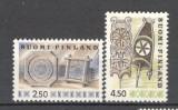 Finlanda.1976 Arta populara  KF.303