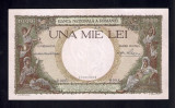 BANCNOTA  1000 LEI 1938