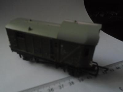 bnk jc Hornby - vagon foto