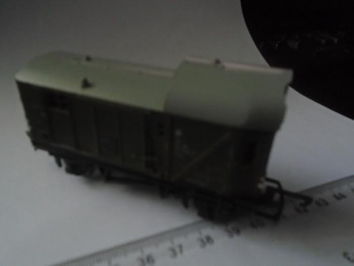 bnk jc Hornby - vagon