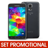 Set SAMSUNG Galaxy S5 - Folie de Sticla 9H + Husa Silicon MERCURY