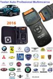Tester Auto Multimarca Profesional CAN BUS OBD2 pentru toate modele auto din 1996 pana in 2016