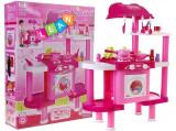 Bucatarie pentru copii cu accesorii