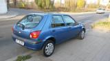 Vand Ford Fiesta