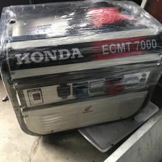 Generator electric Honda 5,5kw 220-380 nou