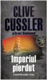 Clive Cussler - Imperiul pierdut