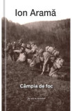 Campia de foc - Ion Arama
