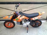 Replica KTM / Moto Cross / 107 CC / copii 6 - 12 ani