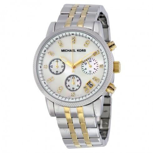 Ceas de damă Michael Kors Jet Set MK5057