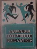 ANUARUL FOTBALULUI ROMANESC VOL.1 (1909-1967) - OCTAV LUCHIDE, PETRE GATU, IOAN