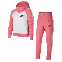 Trening Nike Nsw Track Suit-Trening Original-Trening Copii AH8286-614, XL, Din imagine