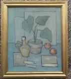 Constantin Piliuta, Natura statica, Ulei, Altul
