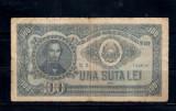 BANCNOTA  100 LEI 1952 (1)