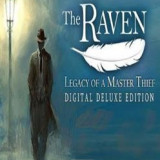 The Raven: Legacy of a Master Thief (Digital Deluxe Edition)