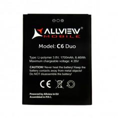 Acumulator Original ALLVIEW C6 DUO (1700 mAh)