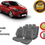 Huse Scaune Dedicate Renault Clio 2011-2017 Premium