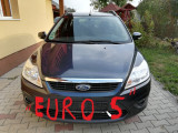 FORD FOCUS 1,6 TDCI-AN 2010, EURO 5, Motorina/Diesel, Break