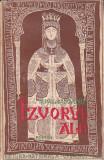 MIHAIL SADOVEANU - IZVORUL ALB ( 1936 )