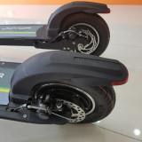 Trotineta electrica pliabila Joyor Unico-Confort Plus, 500W, autonomie 35-50km