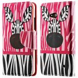 Husa MICROSOFT Lumia 640 - Doodle Book (Zebra)