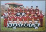 Clubul Sportiv Rapid Bucuresti// ilustrata