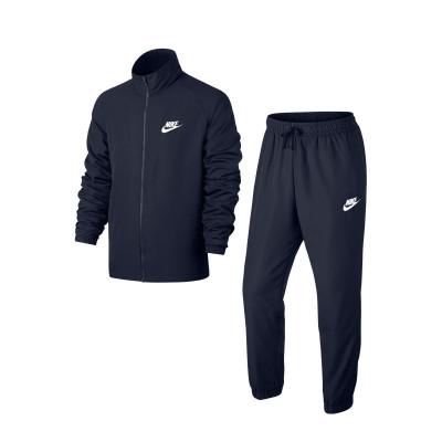 Trening Nike Nsw Woven-Trening Original-Trening Barbati  861778-451 foto