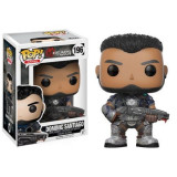 Figurina Funko POP! Gears Of War Dominic Santiago