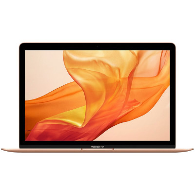 Macbook Air 13 128GB i5 DC Auriu foto