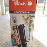 Laminator A3, marca Peach, model PL900