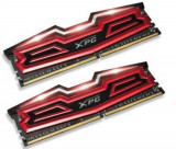 Memorie A-DATA XPG Dazzle, DDR4, 2x8GB, 2400MHz, CL16, A-data